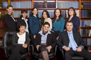 משרד עורכי דין נבו מולסון