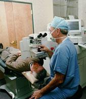 ניתוח לייזר בעין